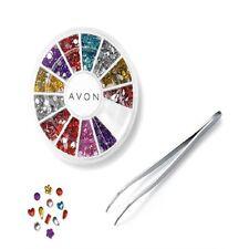 Avon Nail Gems Plus Nail Gem Applicator,