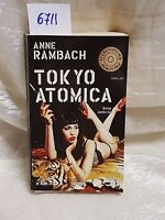 Tokyo atomica di Anne rambach