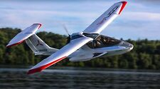 ICON A5 1.3m BNF Basic EFL5850 RC Airplane Brushless 4 Channel Flying Boat