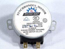 DELONGHI MOTORINO PIATTO MICROONDE SFORNATUTTO MICROWAVE MW20 MW25 MW30 MDS-4A