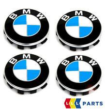 BMW Nabenabdeckung mit Chromrand - 36136850834