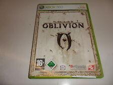 Xbox 360 The Elder Scrolls IV: Oblivion