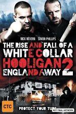 White Collar Hooligan 2 (DVD, 2013)