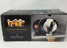Draftmark Home Tap System Draught Beer Barrel Dispenser