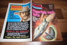PERRY RHODAN  # 610 -- PILGERFLUG nach TERRA // 1. Auflage 1973
