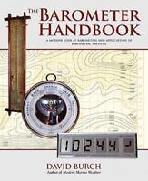 Barometer Handbook: By David Burch