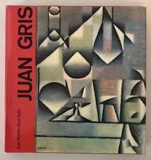 Juan Gris, Juan Antonio Gaya-Nuño, 1974, Weber Genf Verlag