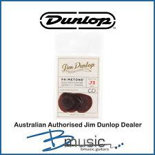 Jim Dunlop Animals As Leader Primetone® Guitar Pick Players Pack-Root Beer Brown