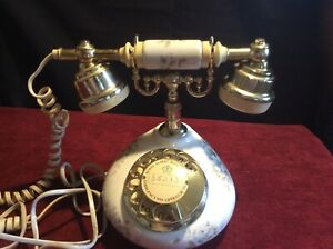 Royal Albert Haworth Working Telephone