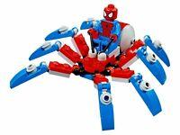 Spider-man's Mini Spider Crawler Lego 73pc Polybag 30451