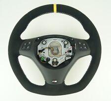 LE TEF® Alcantara Performance Lenkrad für BMW E81 E82 E84 E87 E88 E90 E91 E93