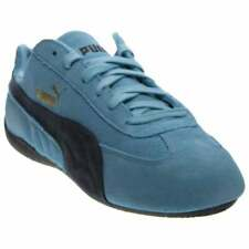 Puma Speed Cat  Casual Training  Shoes Blue Mens - Size 7 D