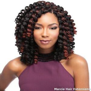 "Sensationnel African Collection Jamaican Bounce Twist 26"" For Crochet Braids"