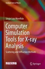 Computer Simulation Tools for X-Ray Analysis : Scattering and Diffraction Met...