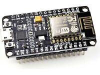 NodeMCU DEVKIT ESP8266 - 4MB - CP2101 USB - Lua Script - Arduino Compatible