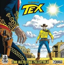 TEX : FINO ALL'ULTIMA PALLOTTOLA Gioco da Tavolo Ita Cranio Creations fumetti