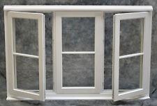 Hardwood Cottage style Timber Casement Window  - Made to Measure, Bespoke!!!