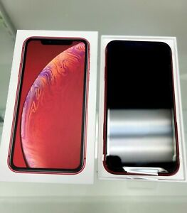 Apple Iphone XR Unlock New