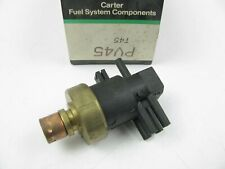 Carter PV45 Ported Vacuum Switch - 5-PORT BLACK