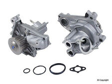 NPW MADE IN JAPAN WATER PUMP TOYOTA CAMRY CELICA RAV4 SOLARA MR2 16100-79185