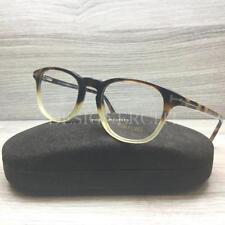 f0d69a4da3 Tom Ford TF 5389 TF5389 Eyeglasses Havana Gradient Yellow 053 Authentic 48mm