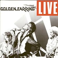 GOLDEN EARRING - LIVE 2 CD NEW