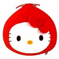 "Hello Kitty 15"" Red Riding Hood Plush"