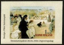 FINLAND 2004 MNH 150th BIRTH ANNIVERSARY OF ALBERT EDELFELT