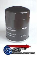 Jap Oil Filter Free Post UK Conceptua- For WC34 Stagea Series 2 RSFour RB25DET
