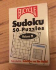 Bicycle Sudoku Volume 2