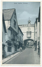 East Gate, Totnes