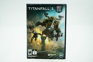 Titanfall 2: PC [Brand New]