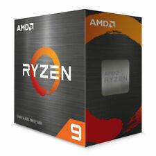 AMD Ryzen 9 5900X Desktop Processor (4.8GHz, 12 Cores, Socket AM4) Box - 100-100000061WOF