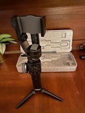Zhiyun Smooth 4 3-Axis Handheld Gimbal Stabilizer - Black
