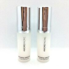 AMORE PACIFIC (x2!) The Essential Creme Fluid, Deluxe Travel Size .16 oz. / 5 mL