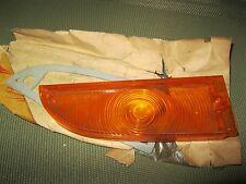 NOS Mopar 1964-65 Plymouth Valiant right turn signal lens