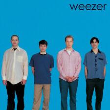 Weezer - Blue Album - 180G LP de Vinilo y Descarga Nuevo y Sellado