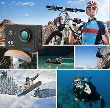 EKEN-H9R-white-HD-Sport-Camcorder-YIUS-Action-Camera-Waterporoof-4K-WiFi1080P