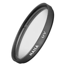 Massa High Quality uv-Filter 58 MM By Studio-Ausruestung