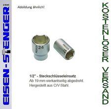 PROXXON 1/2'' Steckschlüsseleinsatz, 23 mm No 23423