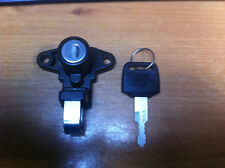 GENUINE HONDA VT700  VT750  VT1100 SHADOW HELMET LOCK + 1 KEY    50710-ME9-003