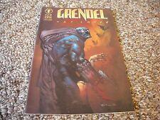 Grendel War Child #4 (1992) Dark Horse Comics Vf/Nm