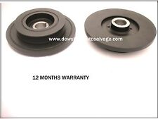 LEXUS IS300 GS300 IS GS 300 TOYOTA SUPRA CRANKSHAFT PULLEY VIBRATION DAMPER NEW