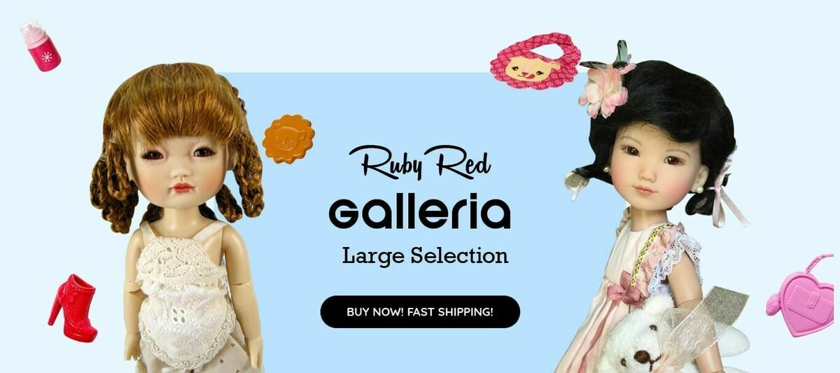 Dales Doll Shop