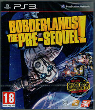 Borderlands: The Pre-Sequel ! (PS3 Nuevo)