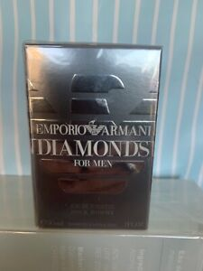 Armani Diamonds by Giorgio Armani, 1 oz EDT Spray for Men