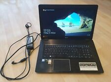 ACER Aspire F 17 (F5-771G-74P9), Notebook mit 17.3 Zoll Display, Core™ i7 Prozes