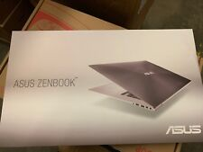 """OB ASUS ZenBook UX303LA-US51T 13.3"""" i5 8GB 256GB SSD QHD+ Touchscreen"""