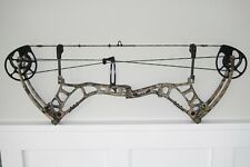 Bear Agenda 7 Compound Bow - 340 Ibo (Rh, 50#)
