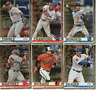2019 Topps Series 1 Baseball - Gold Parallels /2019 - Choose From Card #'s 1-350